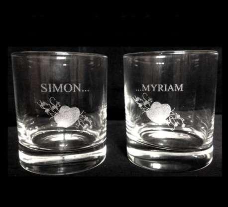 Verre à Whisky (30cl)