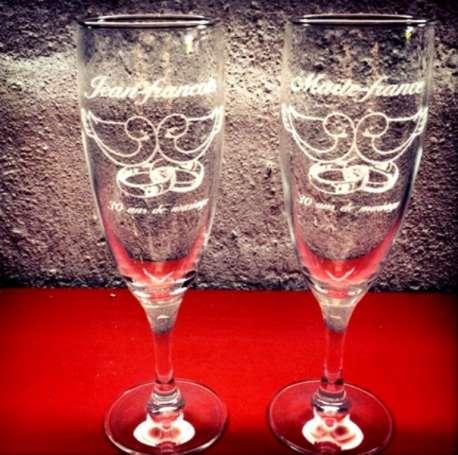 Flûte à Champagne (17cl)